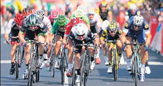 Cavendish Bisiklet Turu