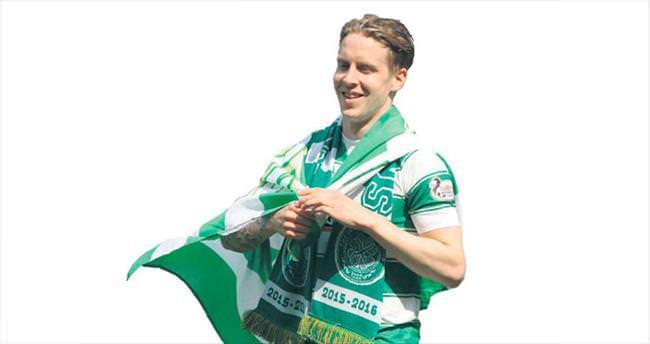 Johansen'de fark 875 bin Euro!