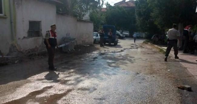 Balıkesir'de pompalı dehşeti: 3 ölü