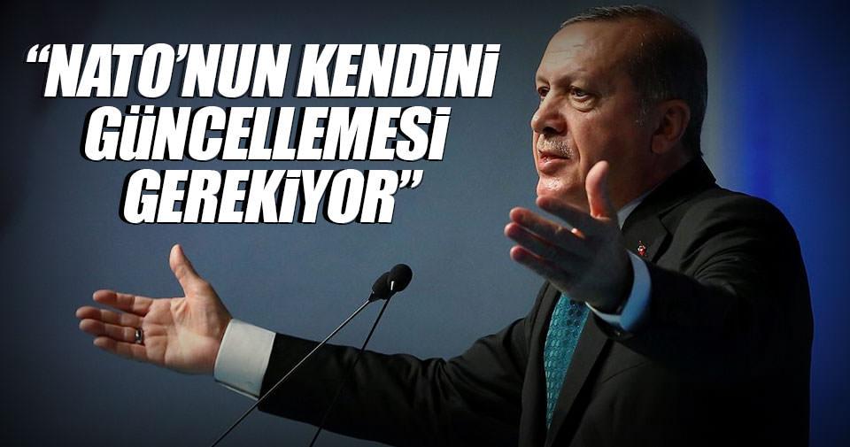 Cumhurbaşkanı Erdoğan: Putin ile görüşme ağustos gibi planlandı