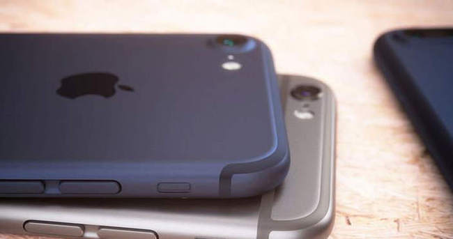 iPhone 7'den beklenen haber geldi