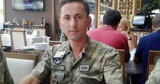 Sınır karakolunda dehşet: Astsubayı öldürüp kaçtı
