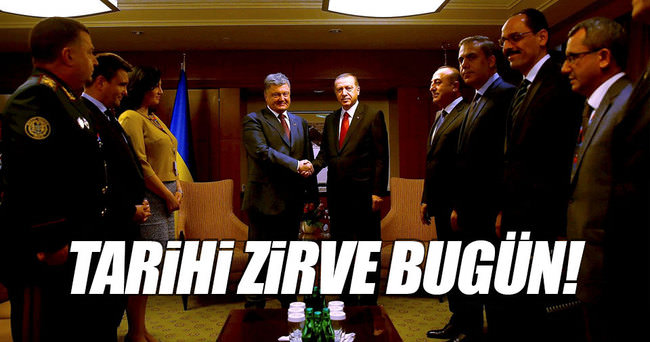 Erdoğan, Obama ve Merkel ile görüşecek