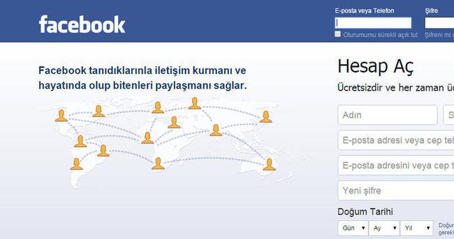 Facebook hakkında şok iddia!