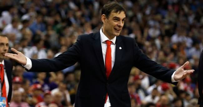 İşte Barcelona'nın yeni hocası