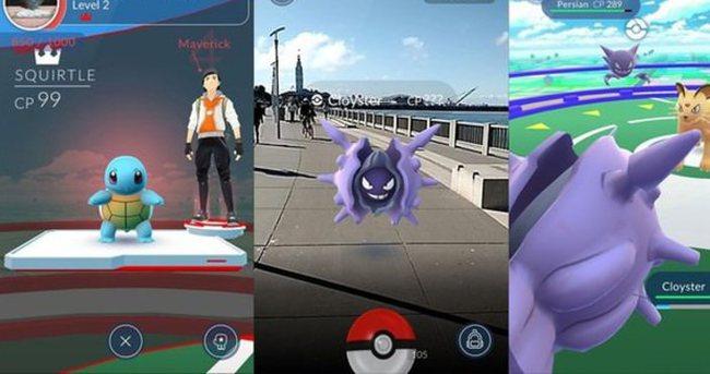 Pokemon Go nasıl indirilir? Android - İphone