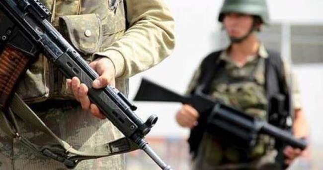 Valilik'ten flaş açıklama: 2 terörist öldürüldü