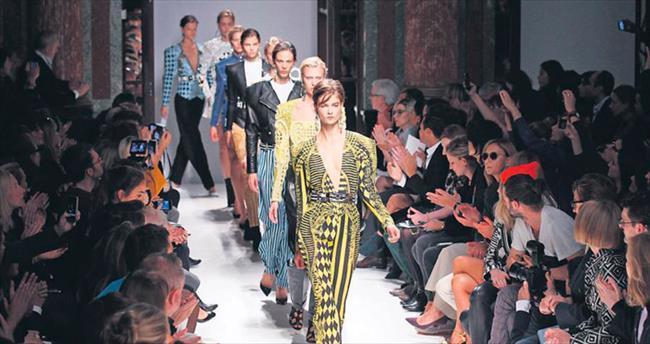 Bu yaz modanın hızına yetişilmiyor