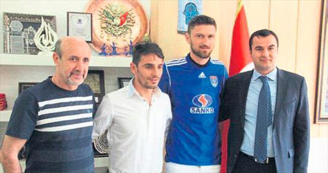 Gaziantep Büyükşehir 3 oyuncu daha alacak