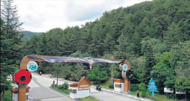 ATO'dan Kızılcahamam'a turistik gezi