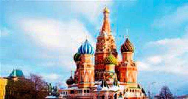Rusya dış ticaretinde yüzde 24'lük daralma
