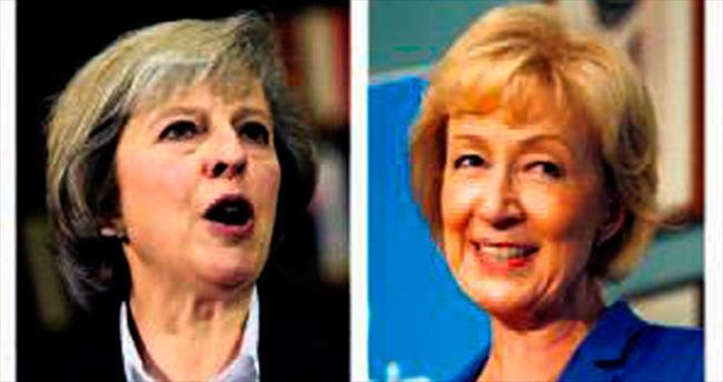 İngiltere'nin yeni Thatcher'ı 9 Eylül'de belli olacak