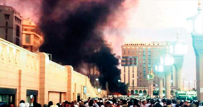 Suudi Arabistan'da 19 terör zanlısı tutuklandı