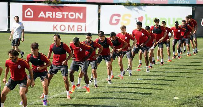 Galatasaray, İsviçre yolcusu