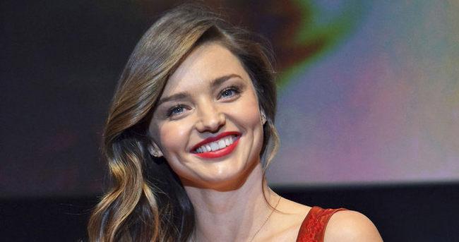 Miranda Kerr, Snapchat'in kurucusuyla evleniyor