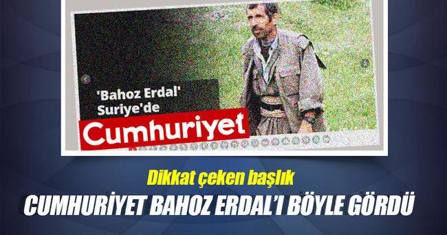Cumhuriyet Fehman Hüseyin'i bakın nasıl gördü