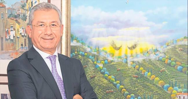 Tosyalı Holding gönülden zengin
