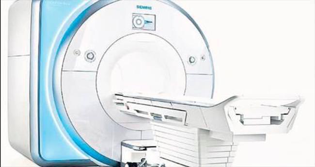 Radyolojide bir ilke imza atılıyor