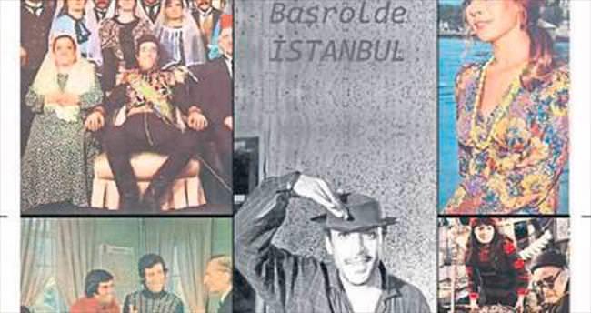 Başrolde İstanbul