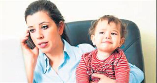 Bebek bakım yardımı 4.3 bin anneye ulaştı