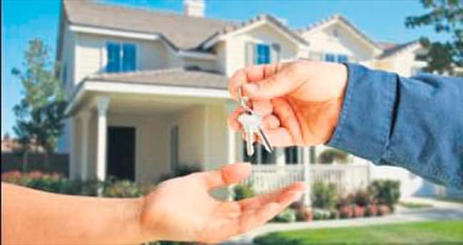 Yabancıya ev satışı 200 milyar $ getirir