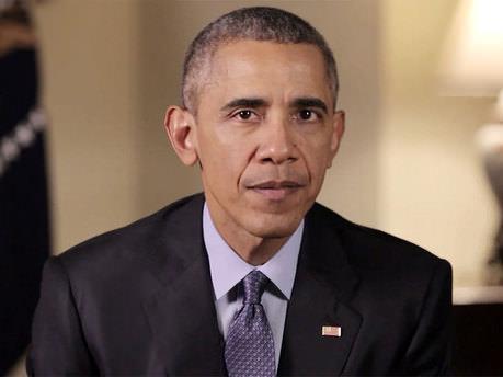 ABD Başkanı Obama İspanya'ya geldi
