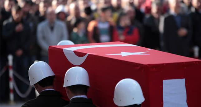 Şemdinli'de hain tuzak: 5 şehit