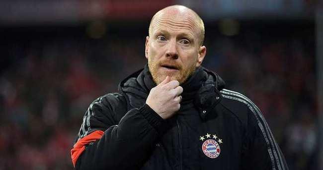 Bayern Münih'te Sammer görevi bıraktı