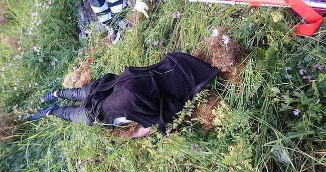 Kars'ta ayı saldırısı: 2 ölü, 2 yaralı