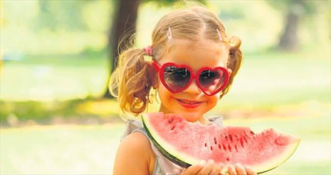 Güçlü bir bağışıklık sistemi için meyve şart