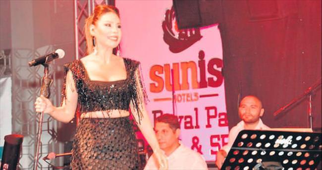 'İzmir'in otlarıyla besleniyorum'
