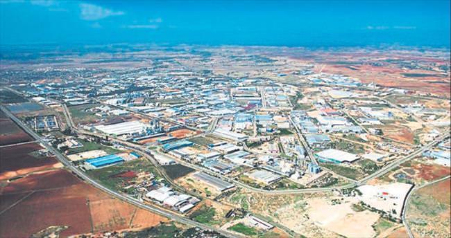 AOSB, Ortadoğu ve Afrika'ya açılan kapı