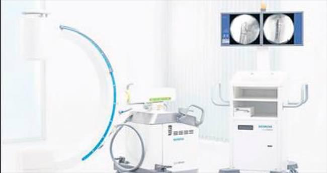 Düşük doz radyosyanla çalışan ilk ve tek hastane