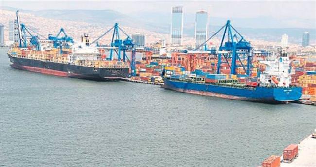 Türk ihracatçıları Selanik yolcusu