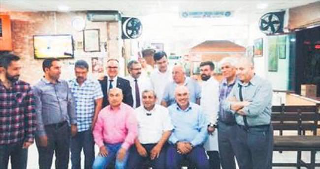Başkent Ankara'da 'A-KAP' kuruluyor