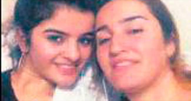 Genç kadın kız kardeşini öldürdü