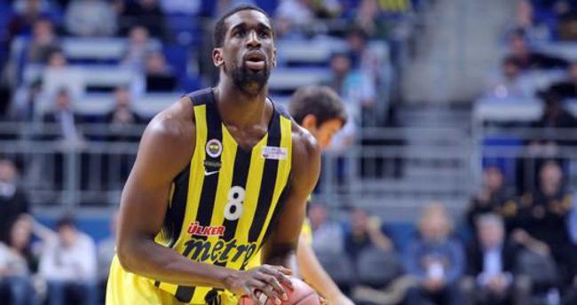 Ekpe Udoh, Fenerbahçe'de kaldı!