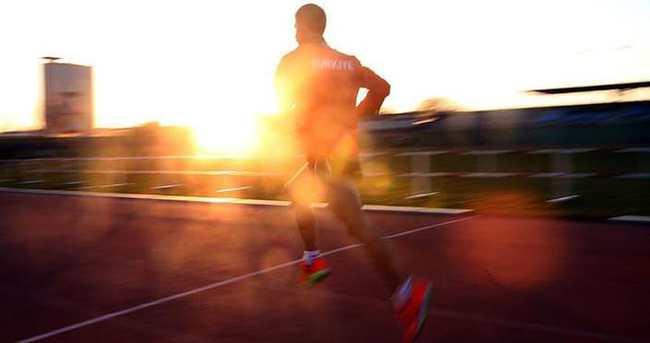 Türkiye'nin olimpiyat kotası 181'e ulaştı