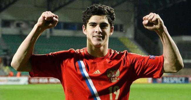 Trabzonspor'dan forvete genç takviye!