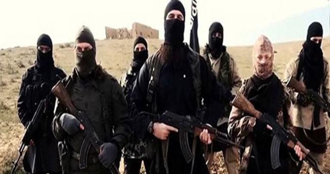 Afganistan'da 14 DAEŞ üyesi öldürüldü