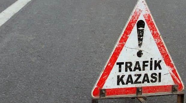 Sinop'ta otomobil şarampole devrildi: 4 yaralı