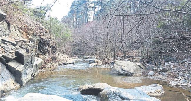 Bu proje Mersin'i suya kavuşturacak