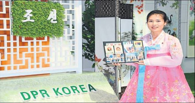 Kore DHC EXPO'da dünyaya açılıyor