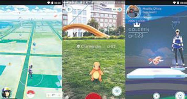 Pokemon Go oyunu Nintendo'yu uçurdu