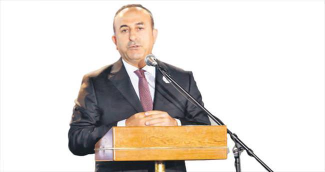 'Bosna ağlarken Türkiye uyumaz'