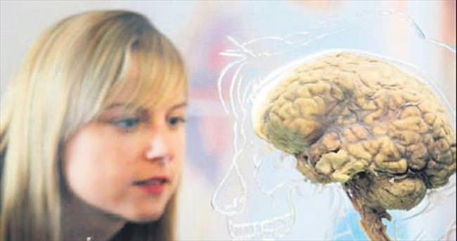 Beyni keşfetmede hologram ümidi...