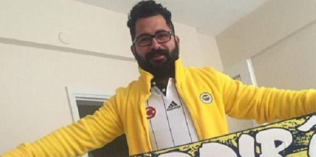 Fenerbahçe tribünlerini şok eden ölüm