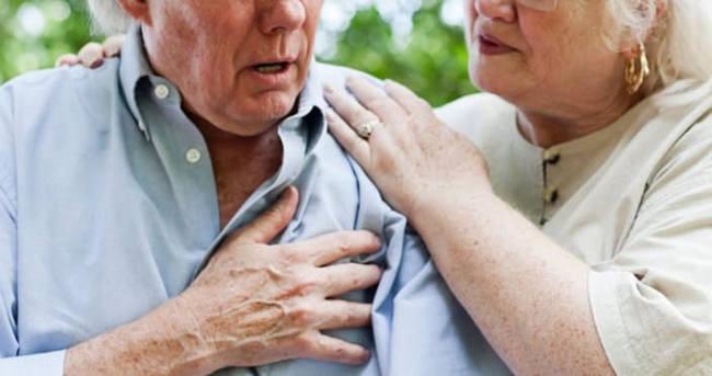 Aort anevrizması hastaları sıcak havalara dikkat!