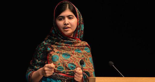Malala mülteci kampını ziyaret edecek