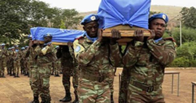 Mali'deki olaylar